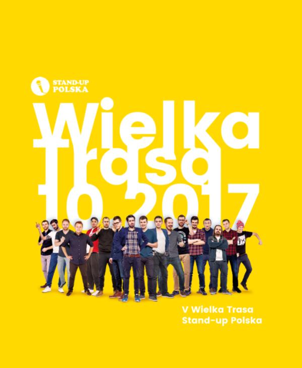 Wielka Trasa 10-2017